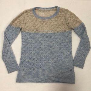 Gap little girls sweater